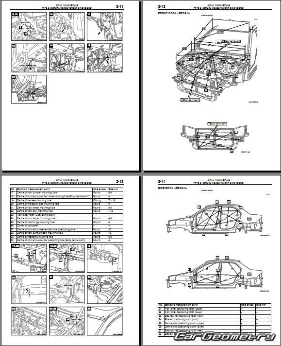 Инструкция По Мицубиси Лансер 2008