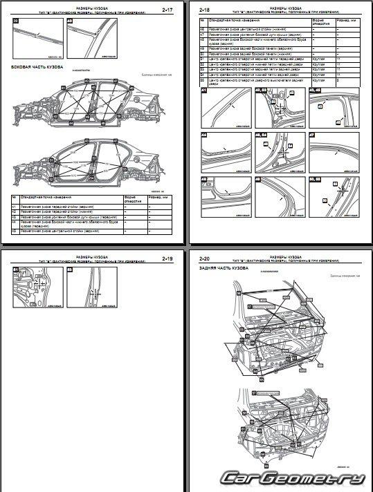 Mitsubishi Lancer X Руководство По Ремонту