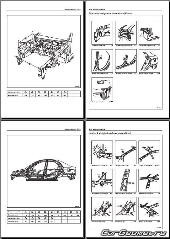Детали схема киа рио полная комплектация 2015 год
