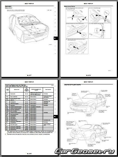 infiniti m45 2003 2005 nissan cedric gloria 1999 rh cargeometry com nissan gloria y34 service manual nissan gloria y34 owners manual