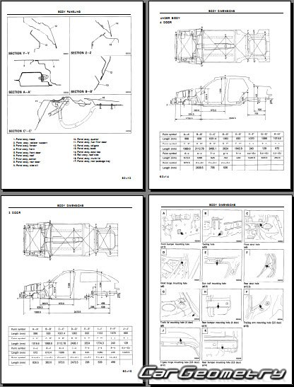 руководство по ремонту хендаи лантра j1