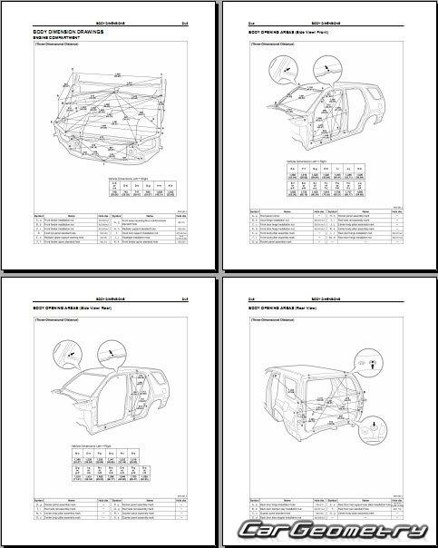 Устройство, обслуживание и ремонт Peugeot 405 // Пежо 405 ...