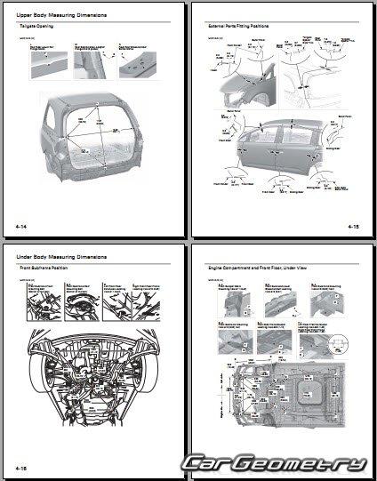 2012 honda odyssey repair manual