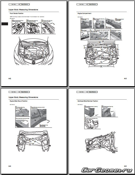 auto body repair manual pdf