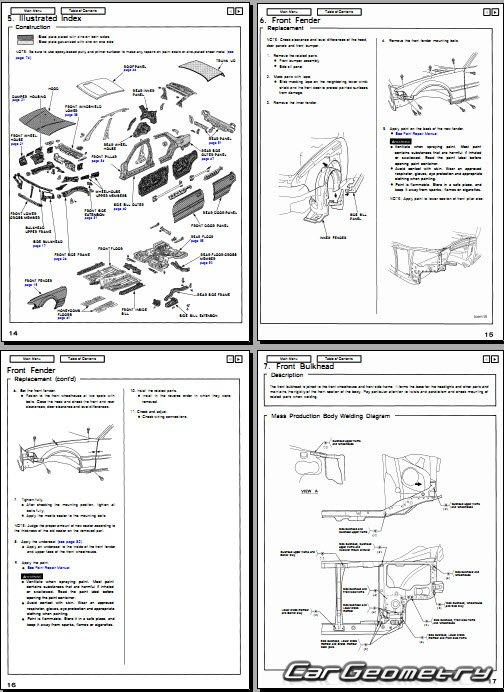 Service manual Manual For A 1993 Acura Vigor Fuse Guide