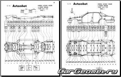1993 acura legend wiring diagram 1999 acura integra wiring