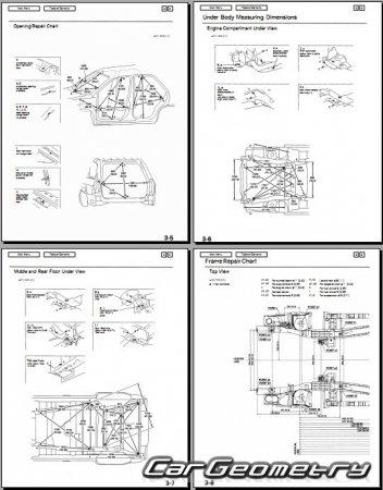 acura factory manual repair