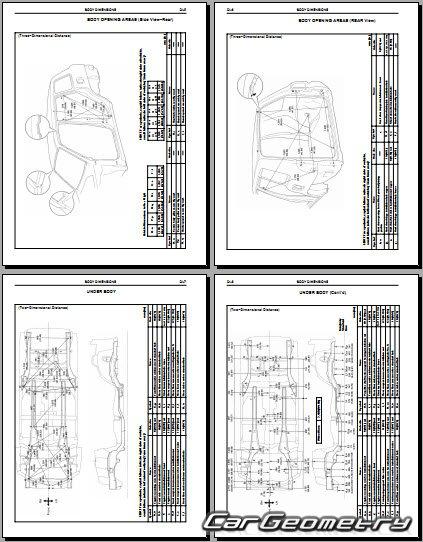 oyota rav-4 1994-2000. руководство по ремонту скачать