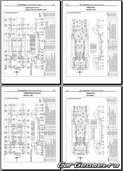2013 toyota corolla owners manual