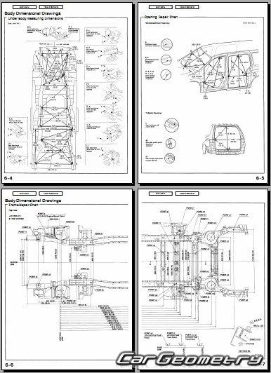 2001 honda odyssey repair manual
