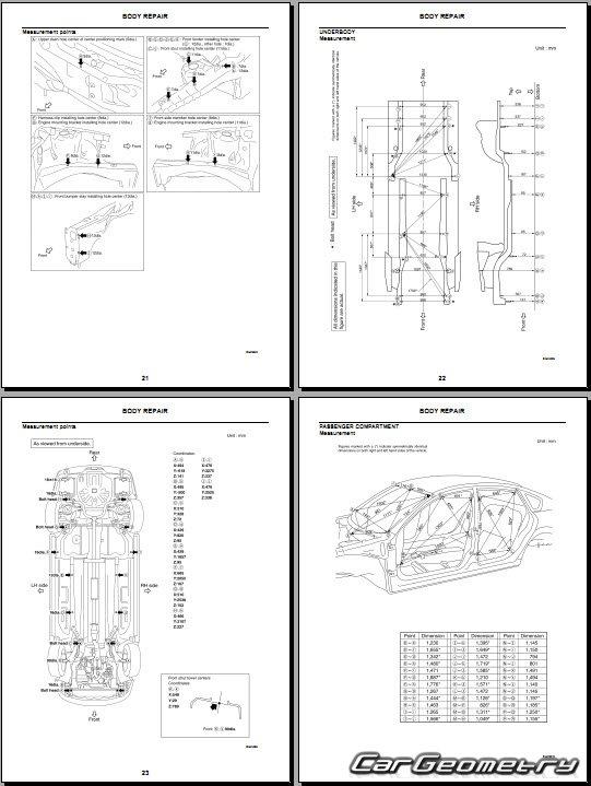 инструкция по эксплуатации ниссан теана 2007 года