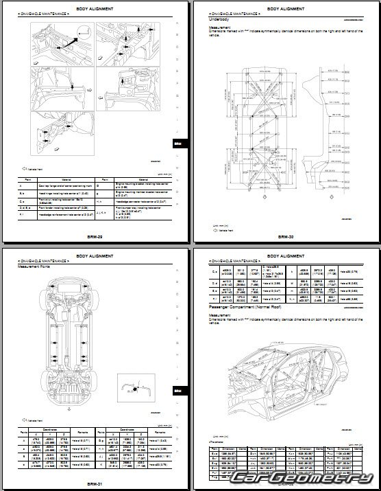 nissan qashqai 2 j10e 2008 2013 body repair manual. Black Bedroom Furniture Sets. Home Design Ideas