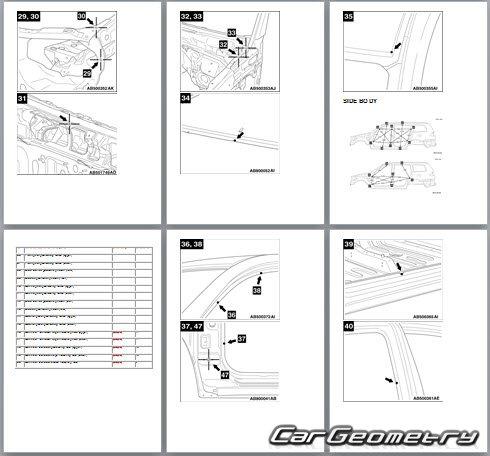 2002 mitsubishi triton workshop manual