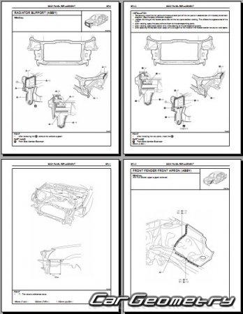 avensis 2003.руководство владельца скачать toyota для
