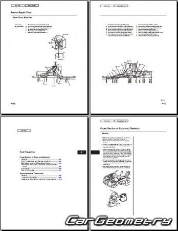 Service Manual 2011 Honda Pilot Free Repair Manual