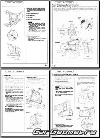 2013 honda odyssey repair manual