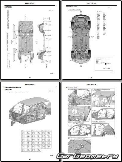 скачать руководство по ремонту и то nissan murano z51