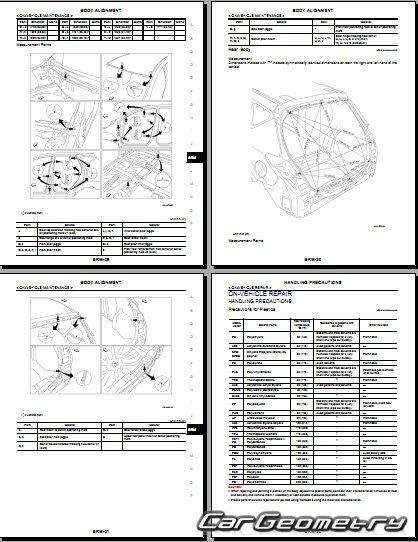 Инструкция По Эксплуатации Nissan Wingroad Y12