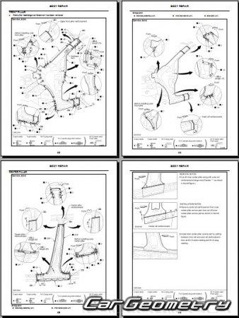 2003 nissan murano repair manual