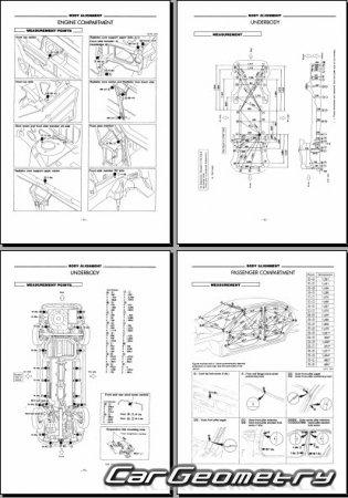 2000 nissan maxima repair manual