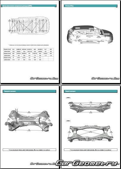 Скачать руководство по ремонту hyundai ix35 бесплатно