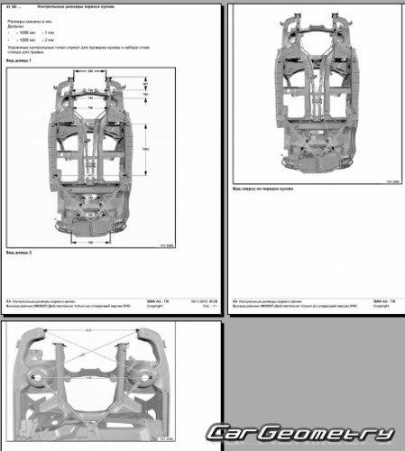 Bmw Z4 Coupe 3 0 Si: кузовные размеры BMW Z4 (E85) Roadster 2003-2009 и BMW Z4