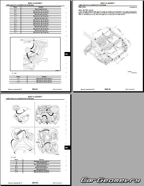 руководство по эксплуатации ниссан теана L33 - фото 11