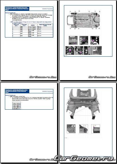 ford b max 2012 body repair manual. Black Bedroom Furniture Sets. Home Design Ideas