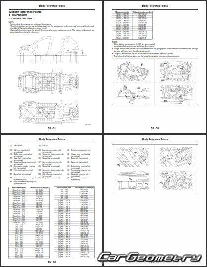 Service manual 2007 subaru b9 tribeca transmission repair for Mercedes benz b9 service