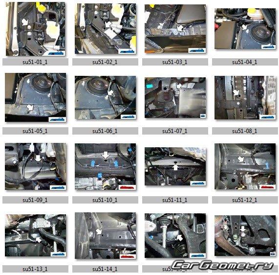 2003 subaru impreza repair manual