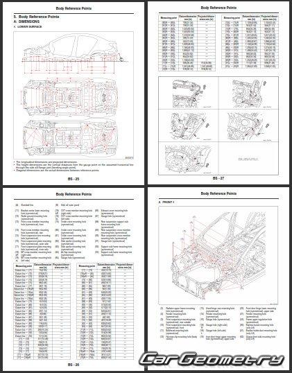 11 Subaru Wrx Repair Manual