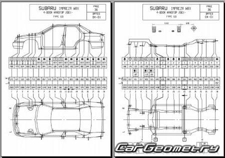 2014 subaru impreza repair manual