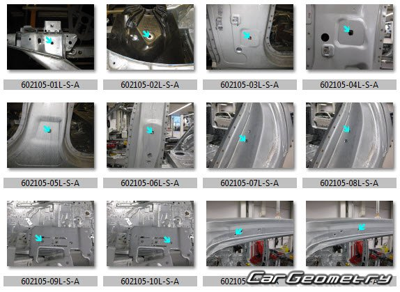 Bmw X5 F15 Dimensions.html | Autos Weblog