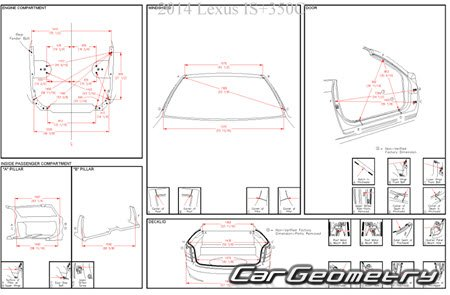 2013 lexus gs 350 wiring diagram