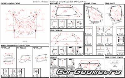 2004 toyota avalon repair manual pdf