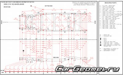 Toyota Sequoia (UCK35, UCK45) 2001-2007 Collision Repair Manual