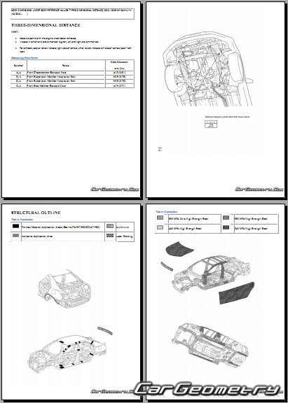 1993 toyota camry owners manual