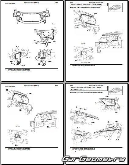 service manual pdf 2002 toyota corolla body repair. Black Bedroom Furniture Sets. Home Design Ideas