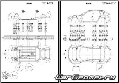 bmw x1 e84 2012 body dimensions. Black Bedroom Furniture Sets. Home Design Ideas