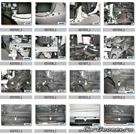 руководство по ремонту киа пиканто 2011 скачать
