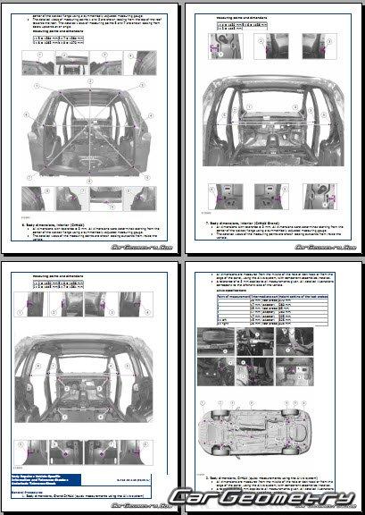 Ford Galaxy руководство по Ремонту