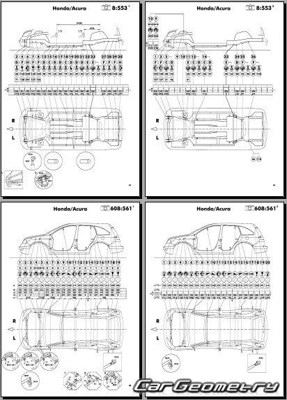 2007 honda crv repair manual