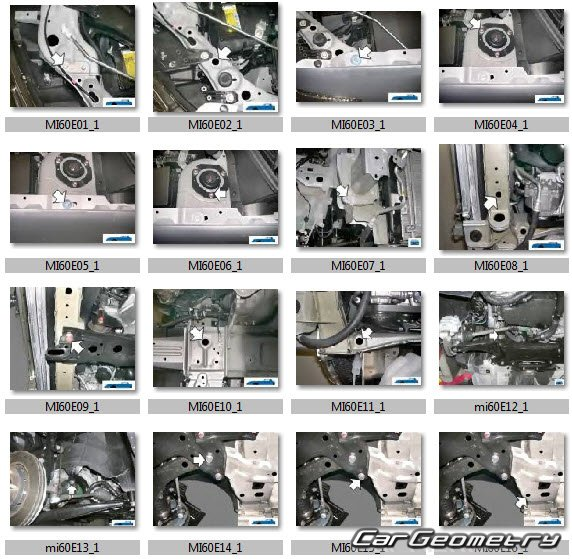 mitsubishi outlander мицубиси аутлендер руководство по ремонту