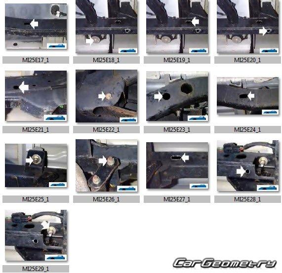 скачать руководство по ремонту мицубиси l200 1991-2006г