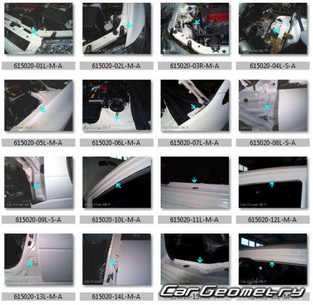2003 mitsubishi lancer repair manual