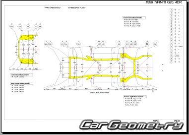 Infiniti J30 Fuel Filter Location as well Wiring Diagrams For 2001 Infiniti I30 besides Radiator Plug Liquid additionally 92 Golf Gti Engine Diagram in addition T25019142 1996 infinity q45 location camshaft. on infiniti g20 repair manual