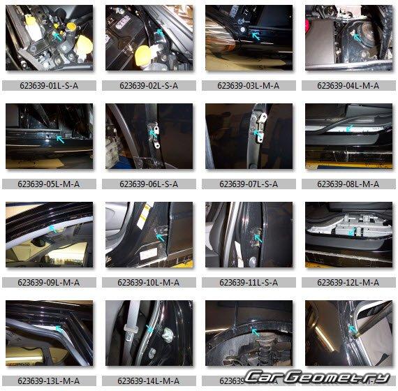 форд транзит 1999 технические характеристики дизель