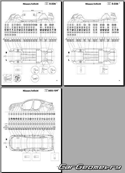 руководство по ремонту nissan teana j32 скачать