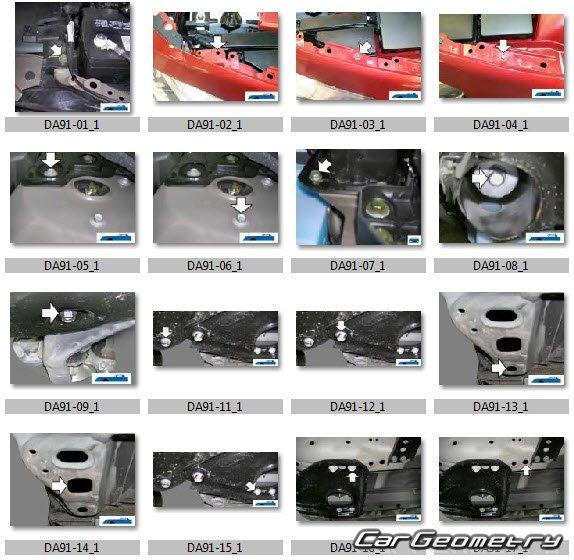 руководство по эксплуатации ниссан теана L33 - фото 10