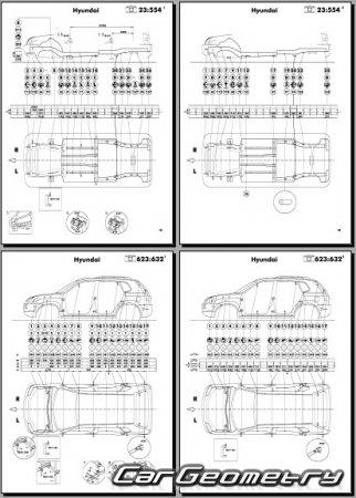 Hyundai trajet руководство по ремонту скачать